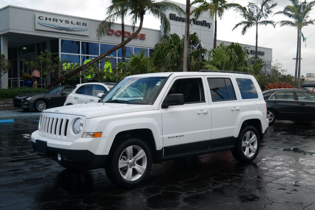Awesome 2016 Jeep Patriot Sport Fwd Suv